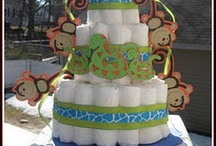 baby shower ideas / by Arielle Anzalone
