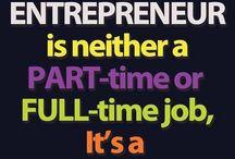 Entrepreneurship / by UTSA CSPD (Center for Student Professional Development)