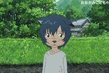 anime / by Paul Koh