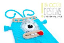 Knit Patterns / by IraRott Inc.