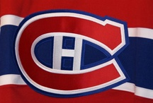 Go Habs Go / by Lab Power