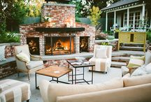 Home decor ideas / by Sherri Ipock-Thompson