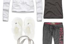Clothing 2 / by Jessica Hawley Nero
