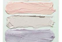 Pastels / Pastels <3 / by Linda Reh