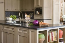 Kitchen Ideas / by Harmony Norman