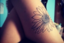 Tattoos / by Meagan Kulchyski