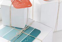 Packaging... / by Kate Kogen