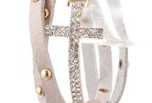 Jewelry / by Alma Avalos