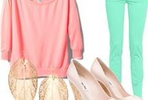 Fashion  / by Kaycee Lynn