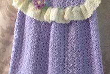 Crochet / by Marta Gonzalez