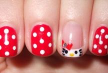 nails / by Tiffany Gorum