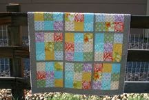 Quilts I Like  / by Annie Nelson