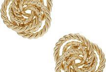 Jewelry / by Kayla Stevens