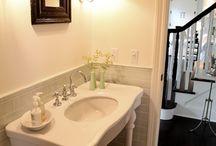 Half Bathroom / by Meredith Kennedy