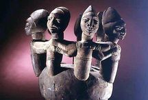 AFRICAN ART AND ARTIFACTS !! / ALL ABOUT ART ,HANDICRAFTS.ARTIFACTS ETC... / by Vidusha Mehta