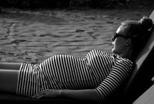 Maternity looks I don't totally hate / by Sarah Brown-Feigleson