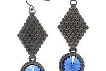 Jewelry / by sarah gee