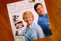 Learn How to Decorate / by Matt and Shari