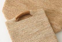 crocheted bags / by AH! Vanesa