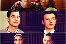 Glee / by creeper girl