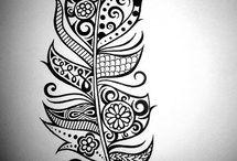 Henna  / by Bella Dea