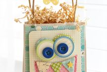 Cute Cards / by Barbara Gardner
