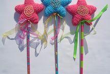 Fun Crochet / by Lisa Anderson