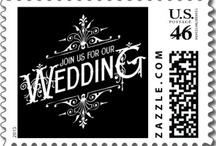 Wedding Postage / by invitesbyjen
