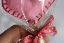 My Valentine / by DeAnn Davies
