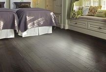 FLOORING- Hardwood / by CRT Flooring Concepts