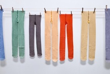 Fall 2014 Colors / by softclothing