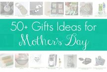 Mother's Day Ideas / by Dinah Wulf {DIY Inspired}