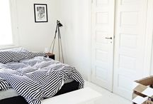 Bedroom / by Ruthie