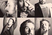 Famous Faces / by Sondra Dean