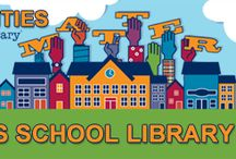 School Library Month 2013 Author Gallery / by AASL