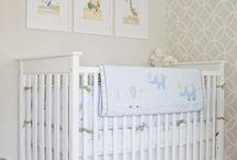 Nurseries / by Crafty Sole