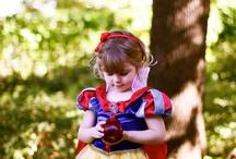 Mirror Mirror - Snow White / by Tea Party Designs
