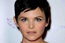 Pixie cut / by Epiphany Campbell-Dober