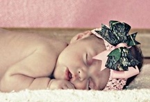 Princess Nevaeh. <3 / by Heather Fine