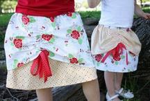 Dress/pants patterns and tutorials / by Katie Michaud-Tang