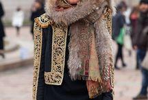 Fur / by Lulu Parkinson