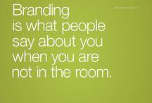 branding/corporate image / by Rachel Avidor