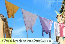 Money Saving Tips / by Lydia @ The Thrifty Frugal Mom