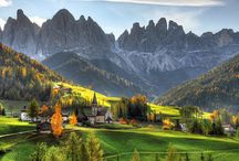 Beautiful Romania / by Luminita Rosioru