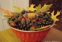Holidays / by Cyndee Kromminga