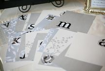 Bridal Showers and Wedding Ideas / by Elizabeth Mason