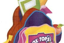 BoxTops  / by Staci Smith