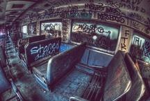 Graffiti / by Clickfire