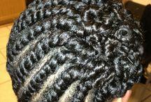 Hair / African American hair & hair care / by Nickey Nicole