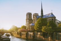 Notre-Dame Cathedral, France / by Travelocity Travel